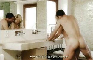 गांठदार गोरा बीडीएसएम सत्र सनी लियोन की सेक्सी मूवी फुल एचडी वीडियो से पहले उसे तंग शरीर से पता चलता है